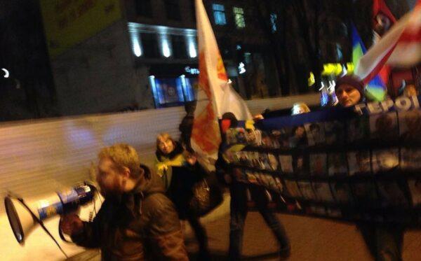 Киевское вече памяти