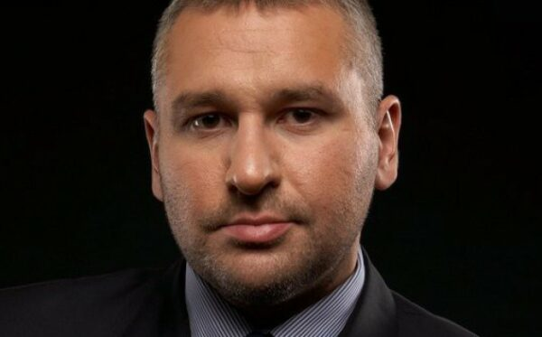 Юрист юристу: Марк Фейгин призывает Путина к справедливости