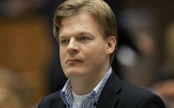Голландский депутат о деле Савченко