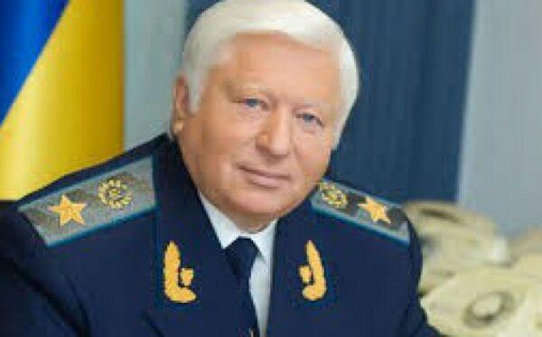 Режимный прокурор продолжает получать пенсию? Быстрая реакция Фундации «Открытый Диалог» и Егора Соболева