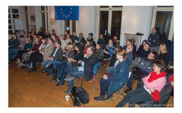 Украинский мир: Встреча с В. Портниковым