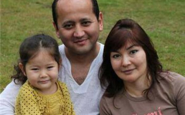 Обращение правозащитников по поводу депортации в Россию Мухтара Аблязова