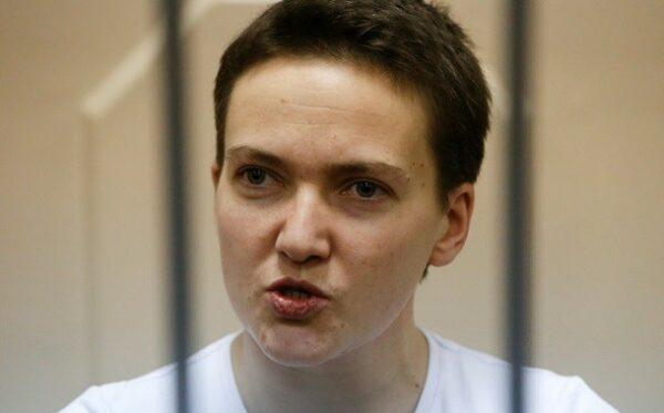 Верховная Рада Украины при написании нового закона приняла во внимание «список Савченко», составленный Фундацией «Открытый Диалог»