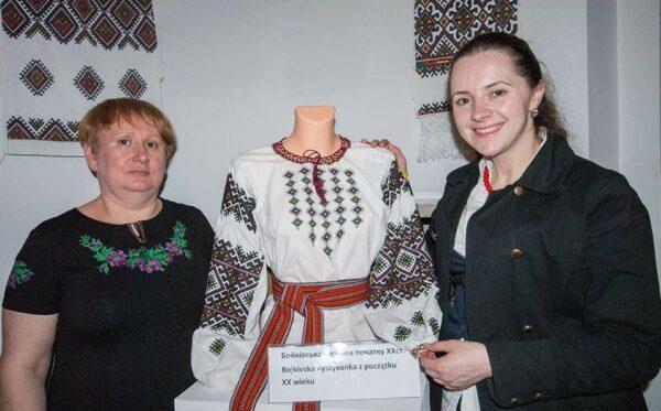 1500 человек посетили центр «Украинский мир» во время Ночи музеев