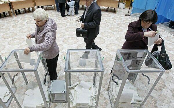 Наблюдательная миссия за президентскими выборами в Украине
