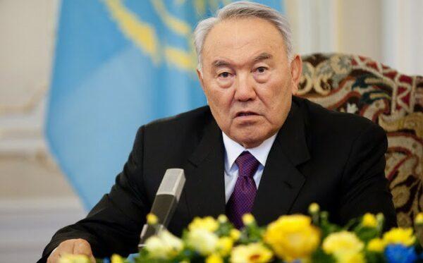 Европа на службе у Назарбаева