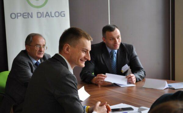 Конференция «Последствия вооруженных конфликтов в Украине для европейской безопасности в XXI веке»