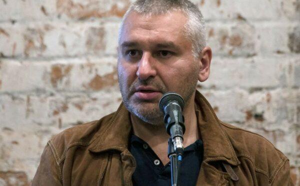 Адвокату Марку Фейгину угрожают уголовным преследованием за якобы незаконное разглашение материалов дела Надежды Савченко