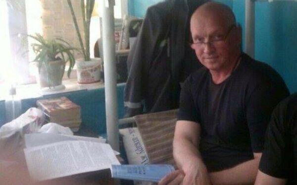 Четвертый день рождения в тюрьме: власти создают невыносимые условия для Козлова