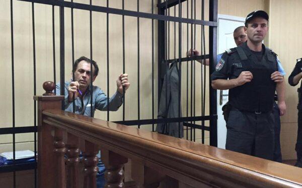 Отчет: Дело Александра Орлова. Гражданин Польши стокнулся с уголовным преследованием в Украине