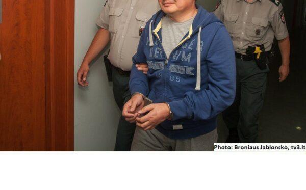 Политическое преследование Сырыма Шалабаева: Литва должна защитить родственника казахстанского оппозиционера