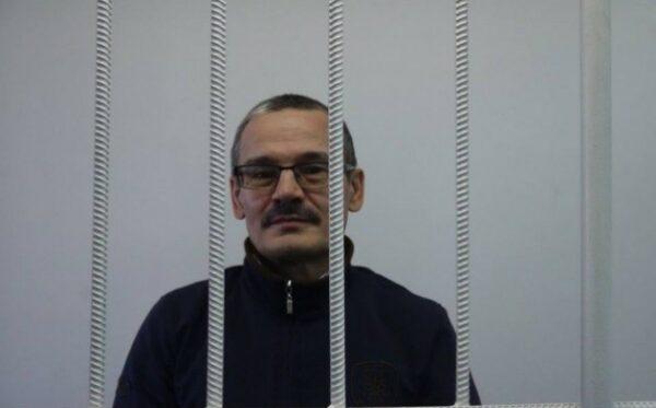 Три года лишения свободы за проукраинскую позицию Рафиса Кашапова