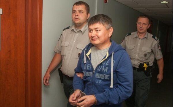 М. Свенцицкий: Дело С. Шалабаева – часть более широкой кампании репрессий