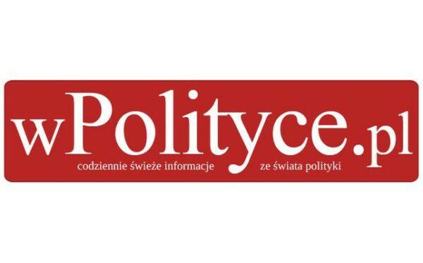 Портал wPolityce.pl о преследовании Марцина Рея