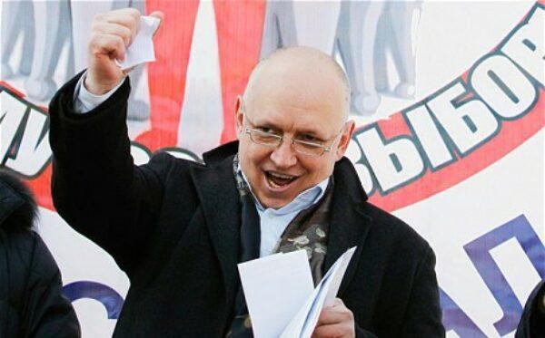 Генеральная прокуратура отрицает плохое отношение к Козлову