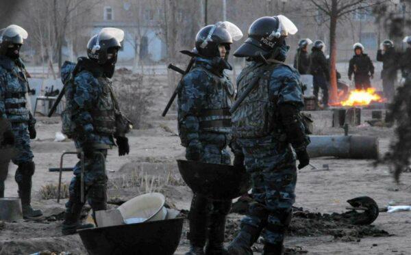 Годовщина расстрела: «Список Жанаозена» должен положить конец безнаказанности виновных в пытках и репрессиях