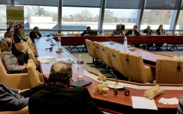 Отчет «28 заложников Кремля» представлен на январской сессии ПАСЕ в Страсбурге