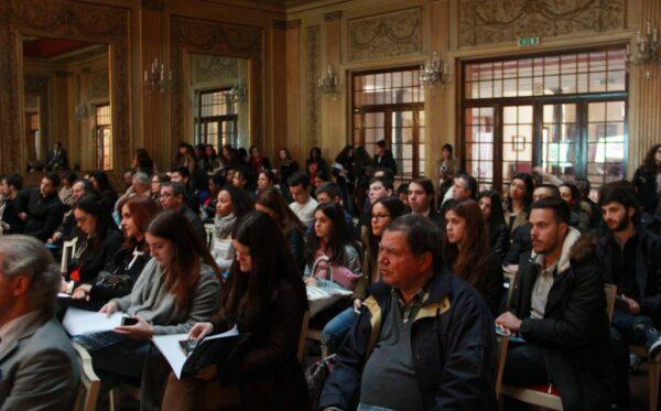 Семинар в Порту: уважает ли старый континент права человека?