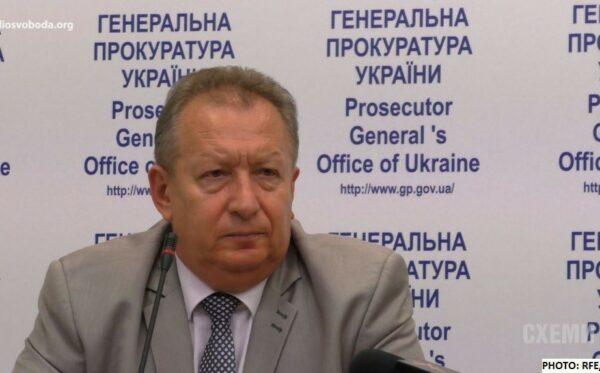 Роль одиозного прокурора Владимира Гузыря в деле Сырыма Шалабаева