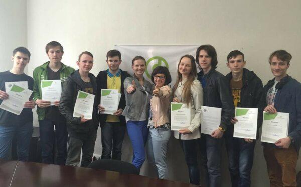 Презентация «Чернобыль VR Project» в Киеве – благодарности для волонтеров