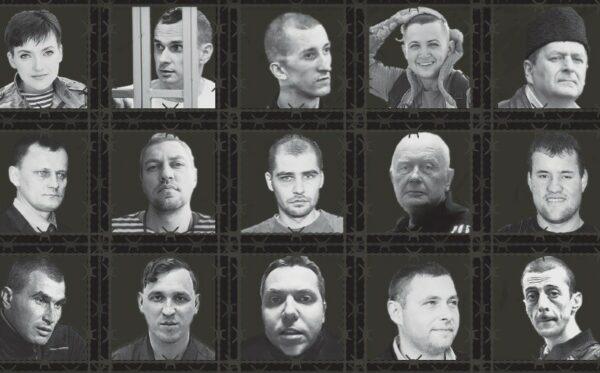 Отчет: 37 заложников Кремля (обновление)