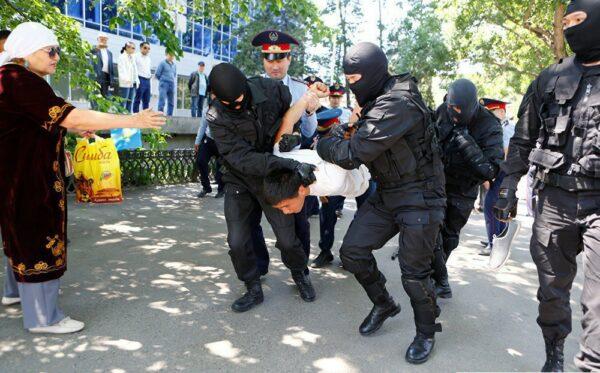 Фундация «Открытый Диалог» и Destination Justice обращают внимание международного сообщества на нарушения свободы выражения мнений в Казахстане