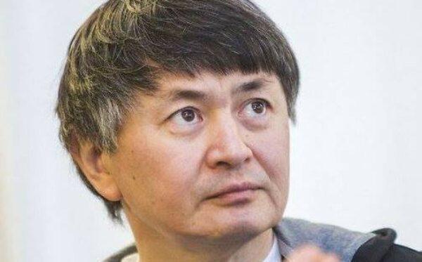 Сырым Шалабаев – в полной безопасности. Редактор газеты «Республика» выражает благодарность Фундации «Открытый Диалог»