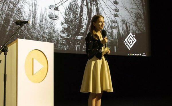 Варшавская презентация Chernobyl VR Project – выход приложения на польский рынок