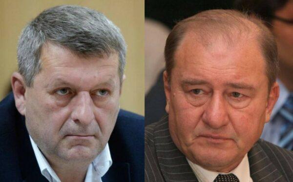 Отчет: Репрессии в отношении лидеров крымскотатарского народа в Крыму