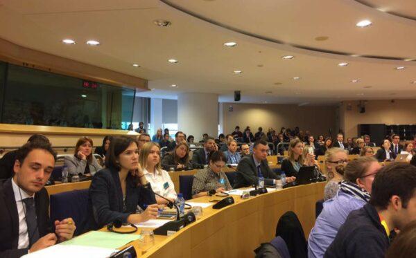 Минские соглашения, отношения между Россией и ЕС и значение наложенных санкций – дебаты в ЕП