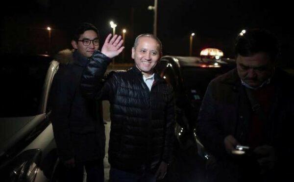 Франция отказала в экстрадиции Мухтара Аблязова в Россию и Украину