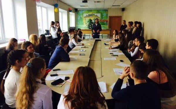 Поддержка молодежи как импульс для укрепления демократии в Украине – отчет по итогам проведенных воркшопов