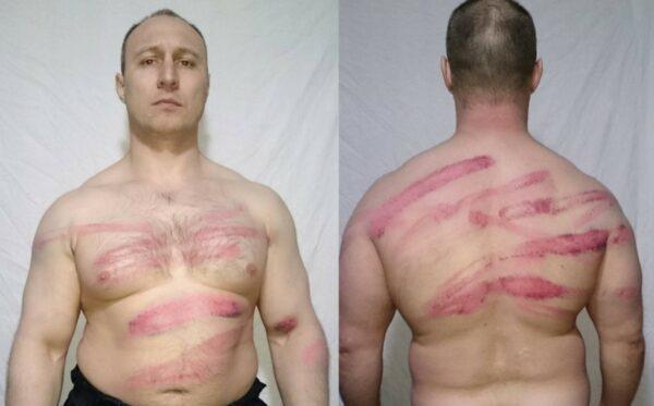 Дело Витатия Бунтова: Заключенный, выигравший дело в ЕСПЧ против России, продолжает подвергатся пыткам
