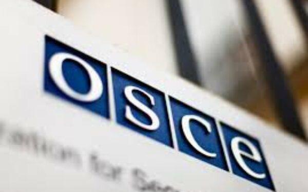 Фундация «Открытый Диалог» в ОБСЕ дискутировала о правах человека на постсоветском пространстве