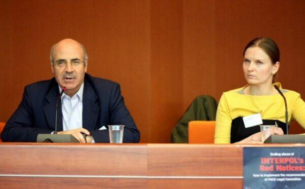 Прекращение злоупотребления красными уведомлениями Интерпола как выполнить рекомендации Юридического комитета ПАСЕ