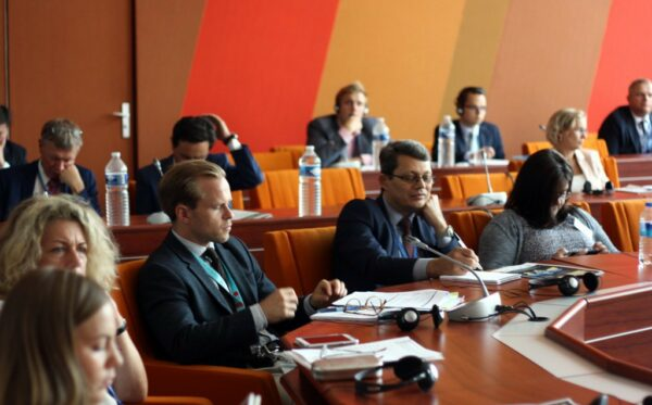 Мероприятие Фундации «Открытый Диалог» и ПАСЕ: Борьба с политически мотивированным преследованием реформаторов в Украине и Молдове