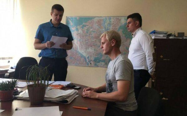 Выборочное правосудие в Украине: антикоррупционеру грозит тюремное заключение