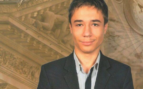 Россия похитила украинского юношу, имеющего инвалидность, и обвиняет его в терроризме