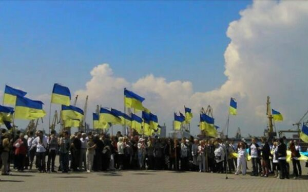 Деятельность в пользу Украины и не только. Избранные инициативы и проекты Фундации «Открытый Диалог» 2016-2017