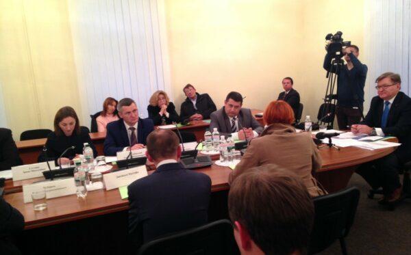 Дело Жанары Ахметовой обсудили на заседаниях комитетов украинского парламента