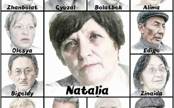 В годовщину Жанаозенской трагедии ODF приводит наиболее громкие случаи политических преследований в современном Казахстане