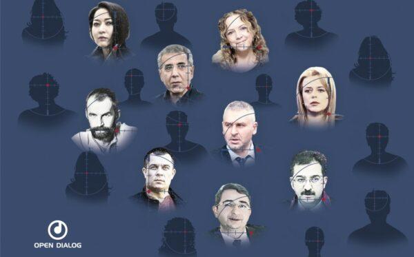 Защиту для защитников: Юристы и адвокаты под ударом из-за участия в политически мотивированных делах