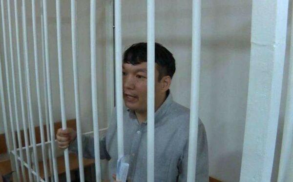 Политзаключенный Муратбек Тунгишбаев ослеп на один глаз. Он нуждается в срочной медицинской помощи