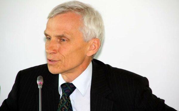 Депутат Марцин Свенцицкий направил депутатский запрос Премьер-министру касательно выдворения из ЕС Людмилы Козловской