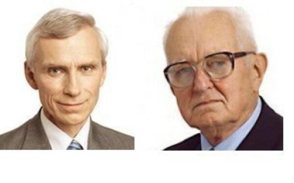 Веловейский и Свенцицкий защищают Фундацию «Открытый Диалог». Полемика с Пелчинской-Наленч