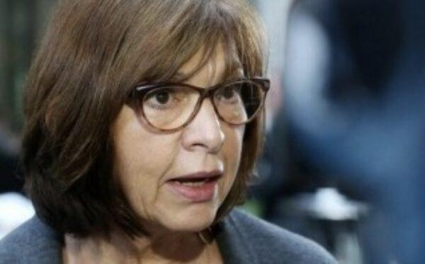 Депутат Европарламента Ребекка Хармс шокирована депортацией Президента Фундации «Открытый Диалог» из ЕС