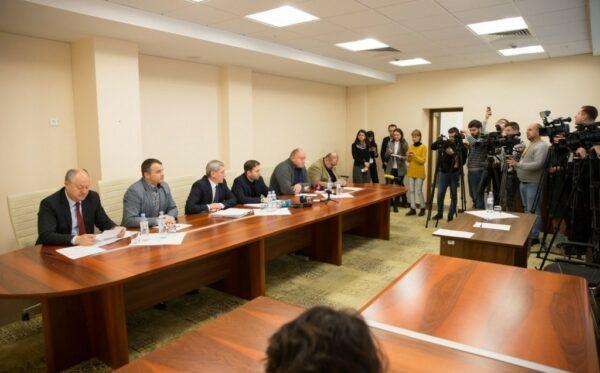 Молдавский парламент стал инструментом политического преследования Фундации «Открытый Диалог»
