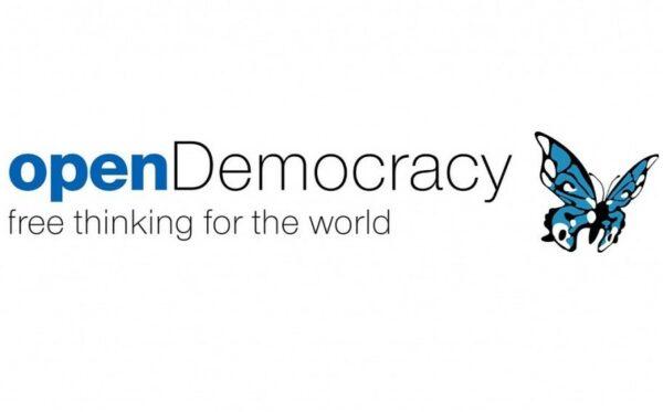 """Open Democracy: В чем виноват """"Open Dialog""""?"""