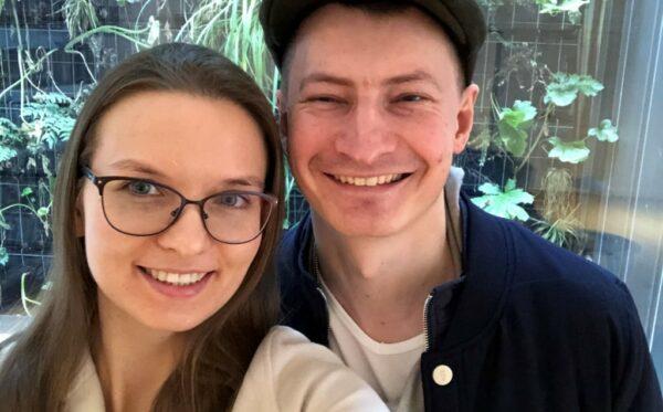 Людмила Козловская получила право на постоянное пребывание в Бельгии