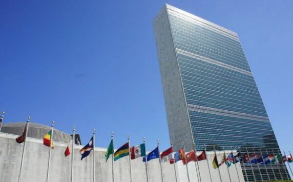 В докладе ООН Фундация «Открытый Диалог» приведена как пример преследования правозащитников в Польше